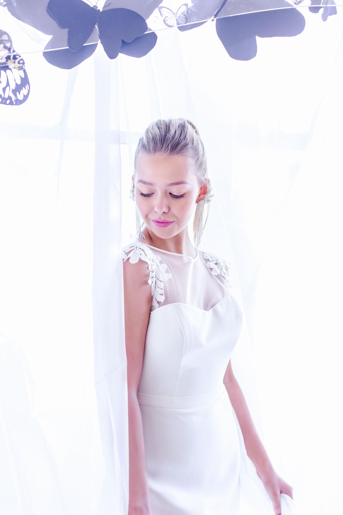 May & Grace Bridal - 3 alternative bridal looks 10 - modern bride