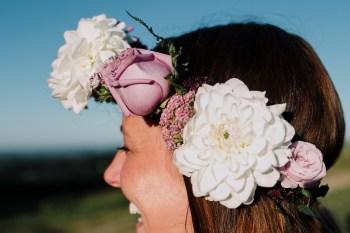 Caroline Goosey - alternative wedding photography - engagement shoot 4