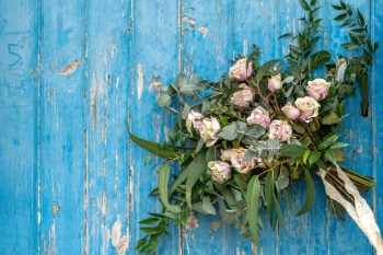 Bridal Reloved Street - Reclamation Yard Wedding Styled Shoot - Photos by Jim - 111111