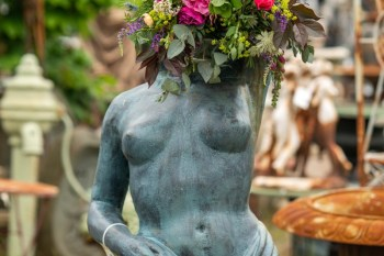 Bridal Reloved Street - Reclamation Yard Wedding Styled Shoot - Photos by Jim - 11111111