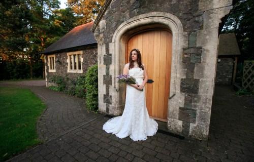 Bride Diva - alternative wedding dresses - bespoke wedding dresses 2