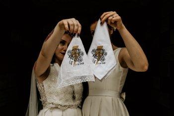 Chloe Mary Photography - Babes with the Power wedding - Rebel Rebel - Alternative wedding - Gothic wedding 23