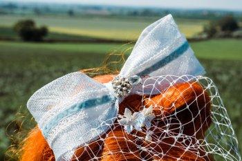 My Pretties - Dorothy - Wizard of Oz wedding styled shoot - Kieran Paul Photography 38