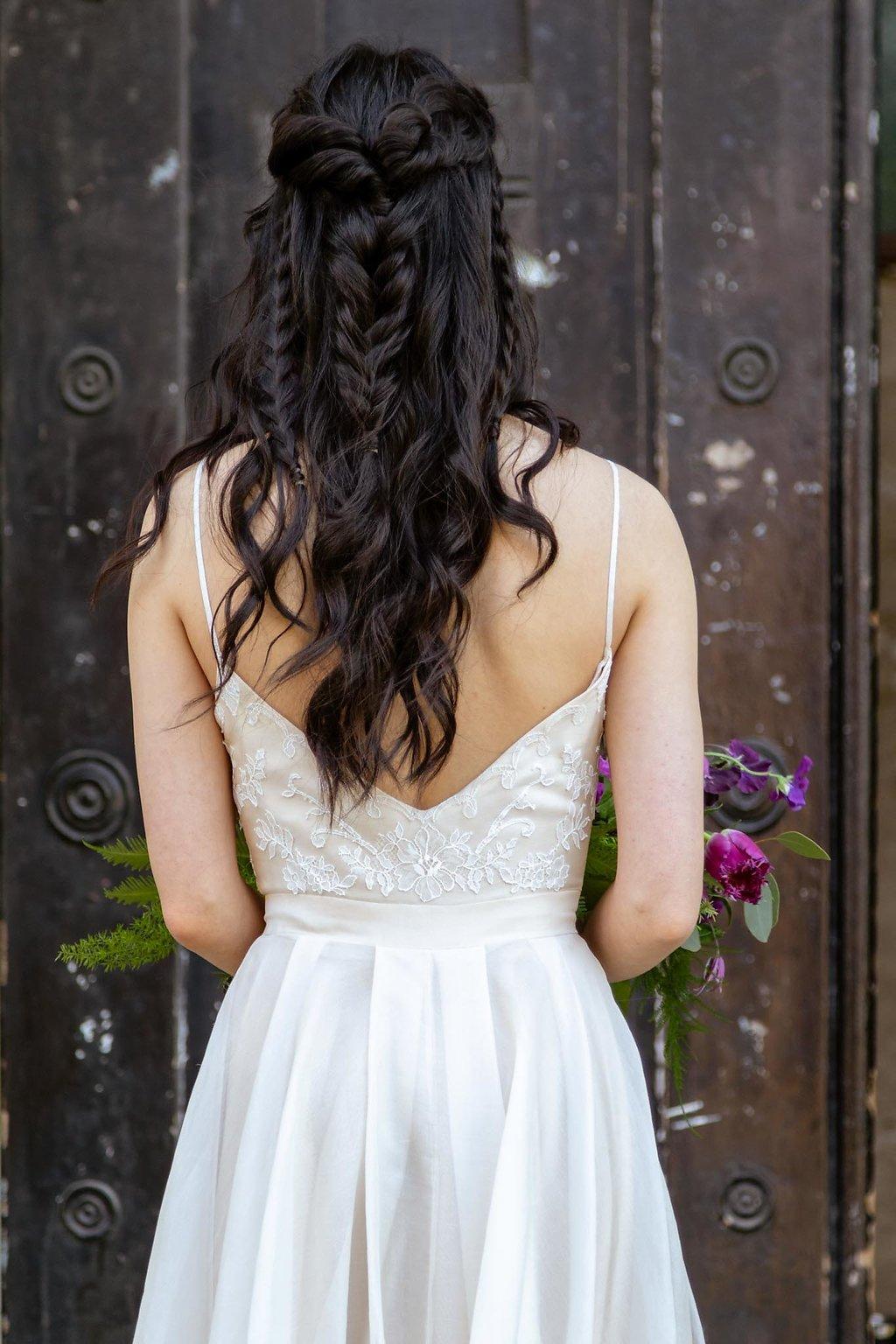 Rock the Purple Love - Gido Weddings - The Asylum Chapel - alternative wedding inspiration 7 - Rock the Purple Love - Gido Weddings - The Asylum Chapel - alternative wedding inspiration 117 - Urban, modern wedding
