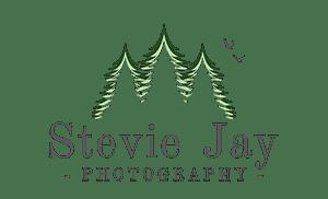 stevie jay photography logo