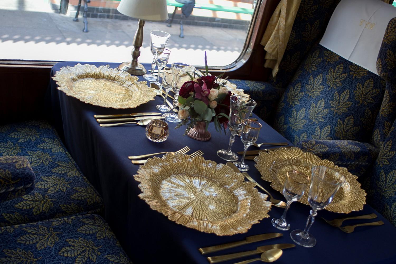 Iso Elegant Photography - Leicester wedding network - Railway wedding - vintage wedding 26