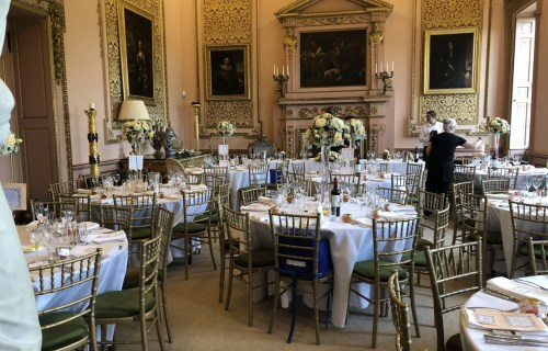 Stanford Hall - Exclusive wedding venue - leicester wedding venue - midlands wedding venue 4