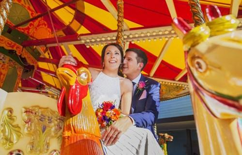 Stephanie Butt Photography - Creative fun wedding photographer 12