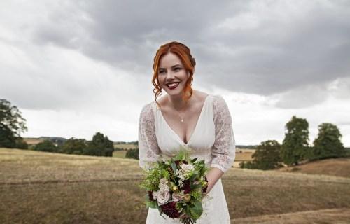 Stephanie Butt Photography - Creative fun wedding photographer 16