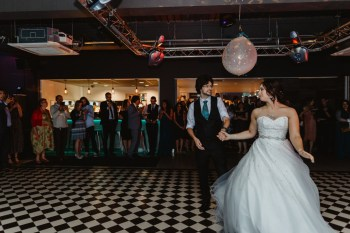 Stevie Jay photography - Unconventional Wedding at Storthes Hall Huddersfield - alternative wedding 70 (2)