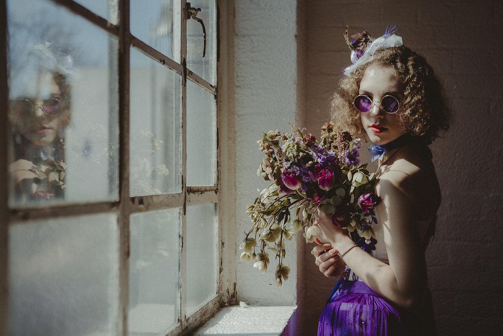 Studio Fotografico Bacci - Steampunk wedding - alternative wedding 10
