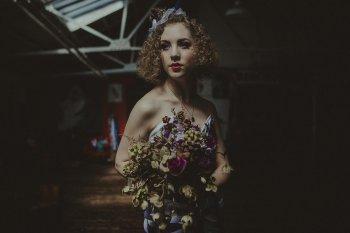 Studio Fotografico Bacci - Steampunk wedding - alternative wedding 25
