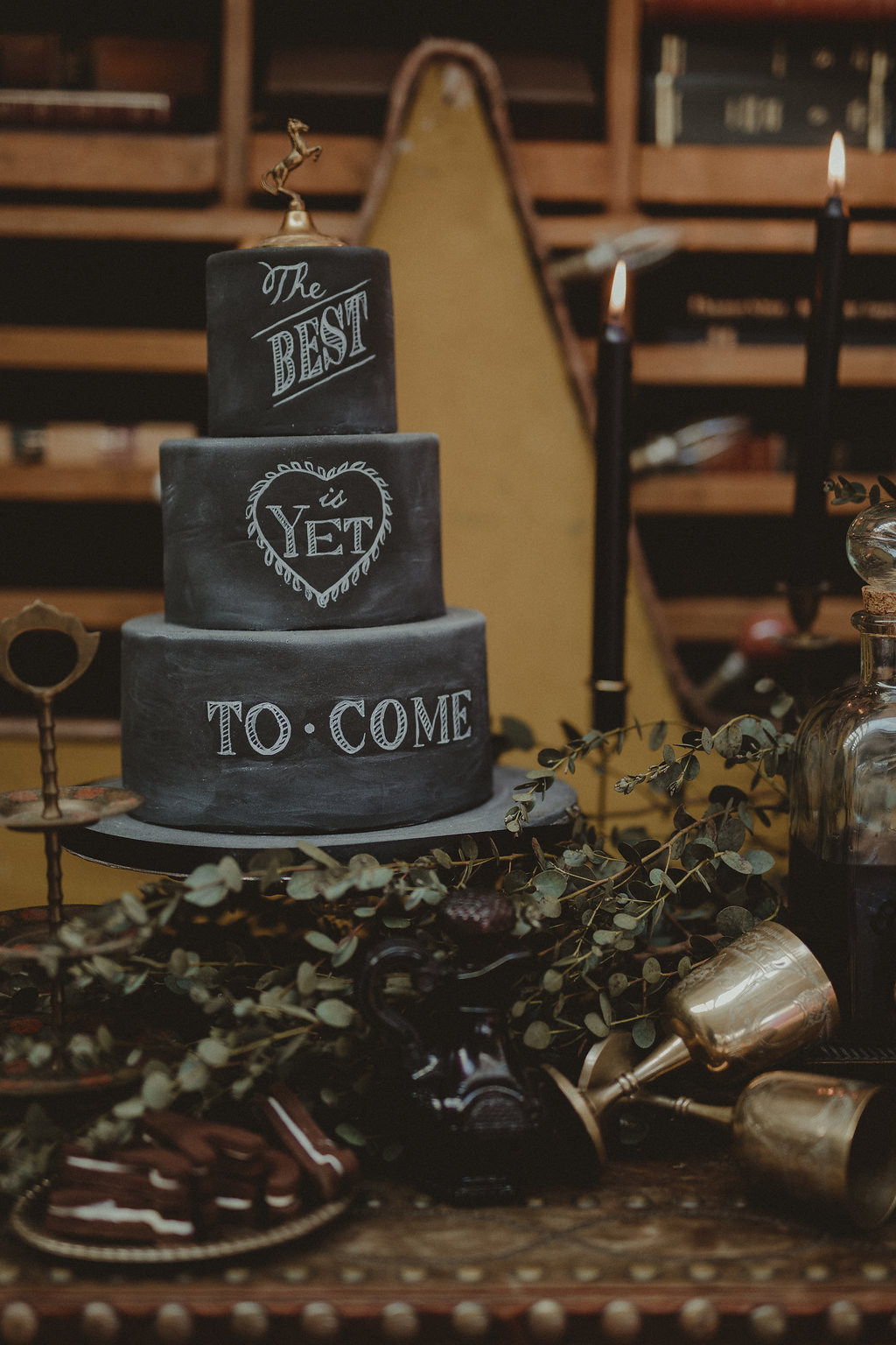 Studio Fotografico Bacci - Steampunk wedding - alternative wedding 29