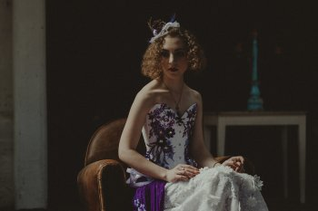 Studio Fotografico Bacci - Steampunk wedding - alternative wedding 50