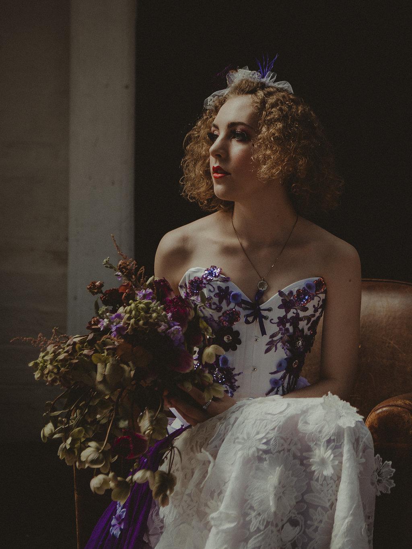Studio Fotografico Bacci - Steampunk wedding - alternative wedding 62