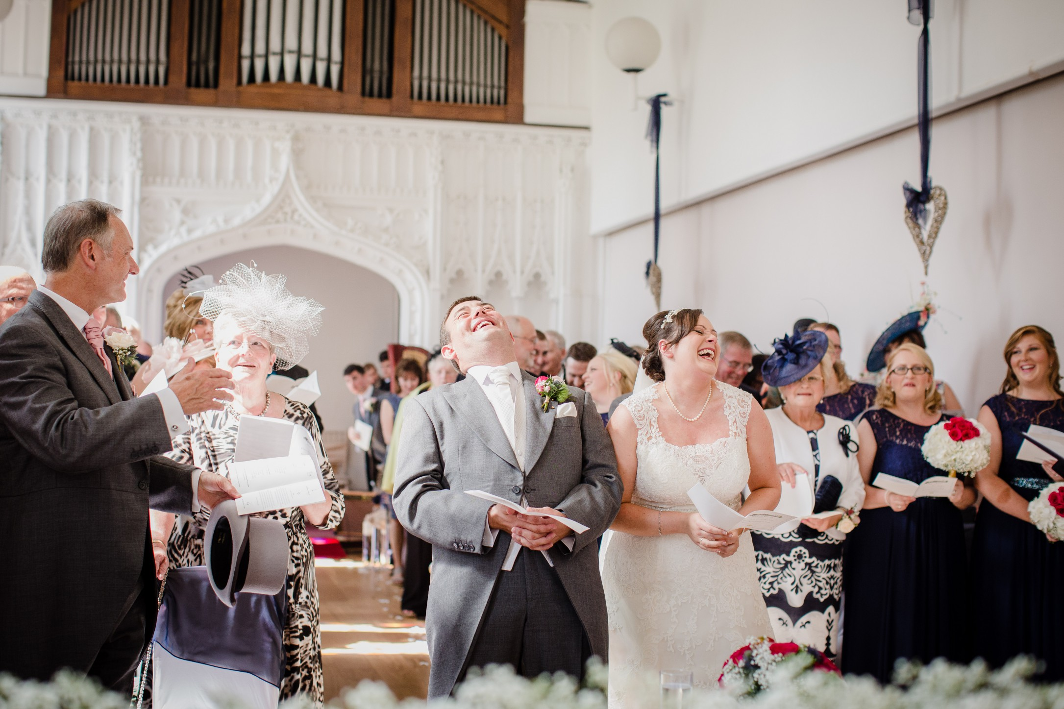 Cariad_Personal_Ceremonies_-_Sarah_Salotti_Photography_-_alex_and_claire_laughing_-_celebrant_wedding