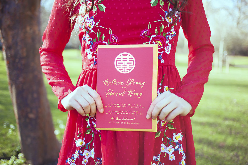 Nina Pang Photography - City Bride - London wedding - City wedding - Chinese wedding 9