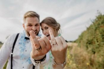 Nicki Shea Photography - alternative wedding - wedding photographer - documentary wedding photography 2