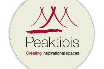Peak Tipis logo