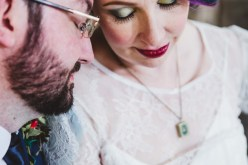 Cristina Rossi Photography - alternative vow renewal - alternative wedding - Kat and Jeremy vow renewal 24