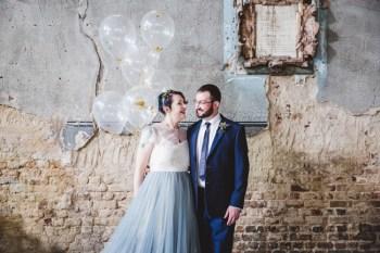 Cristina Rossi Photography - alternative vow renewal - alternative wedding - Kat and Jeremy vow renewal 25