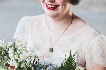 Cristina Rossi Photography - alternative vow renewal - alternative wedding - Kat and Jeremy vow renewal 32