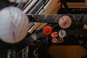 EmilyandGeoff- Nicki Shea Photography-Circus Wedding- decorations