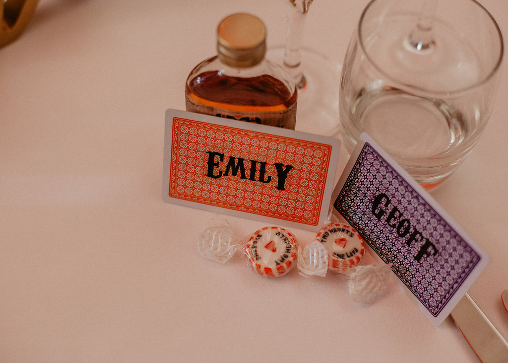 EmilyandGeoff- Nicki Shea Photography- Circus Wedding names