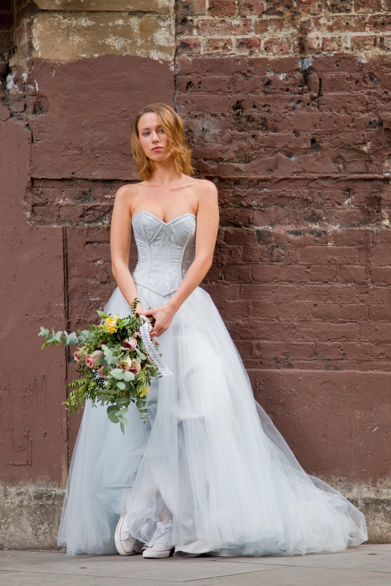 Fiona Elizabeth Couture - Foran Sauvage Concept - alternative wedding dress - unique bridalwear 1 (2)
