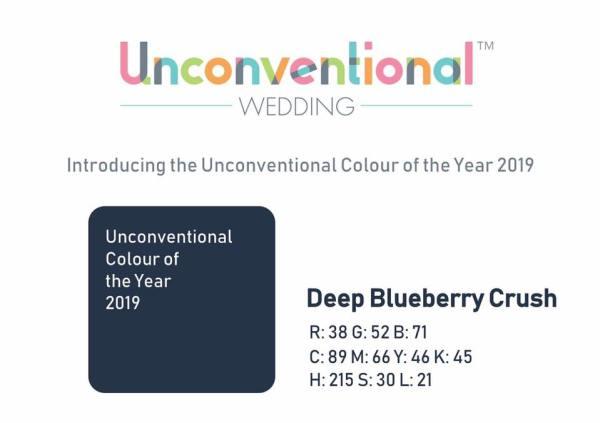 Unconventional wedding - colour of the year 2019 - deep blueberry crush - prim & glad wedding stationery 1.jpg