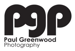 Paul Greenwood Photography logo