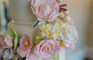 Happy yellow cake company - chalkbord wedding cake - unique wedding cakes 1 (4)