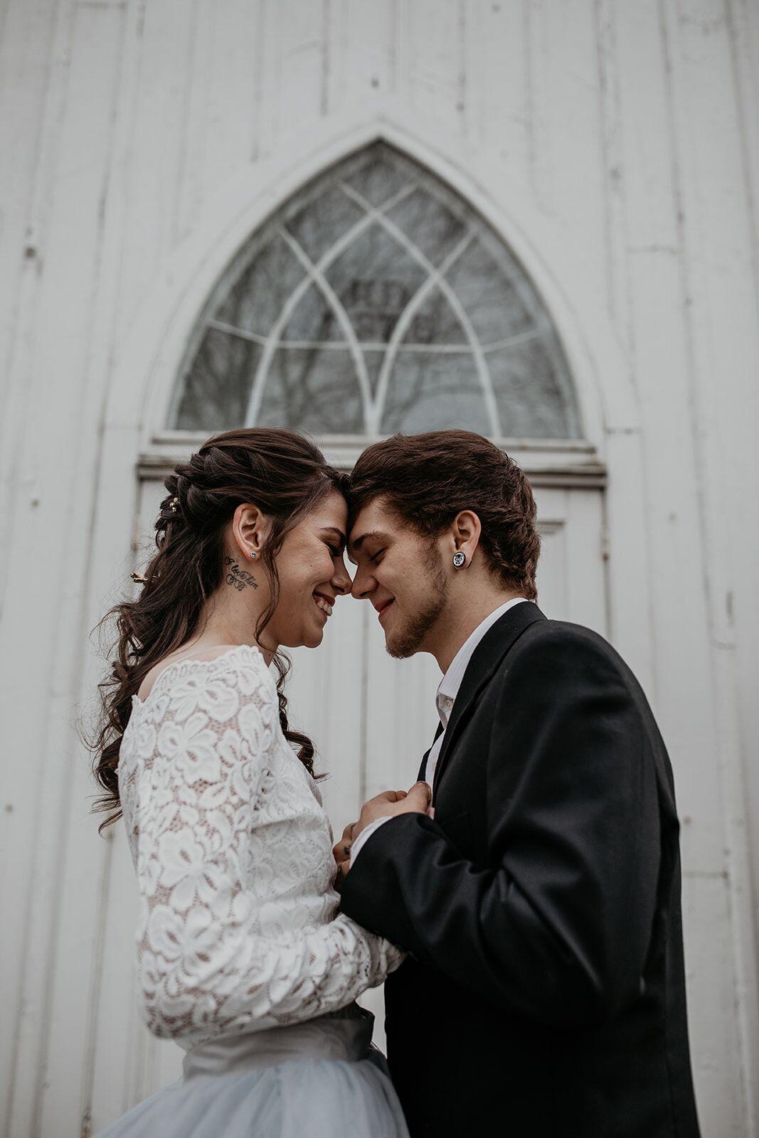 rustic winter wedding- wild honey weddings- faces