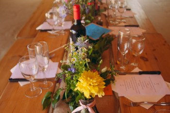 Festival Wedding- Joelle Poulos- Table 2