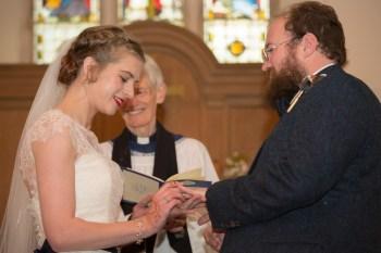 Ragdoll Photography-Tipi Wedding- Rings