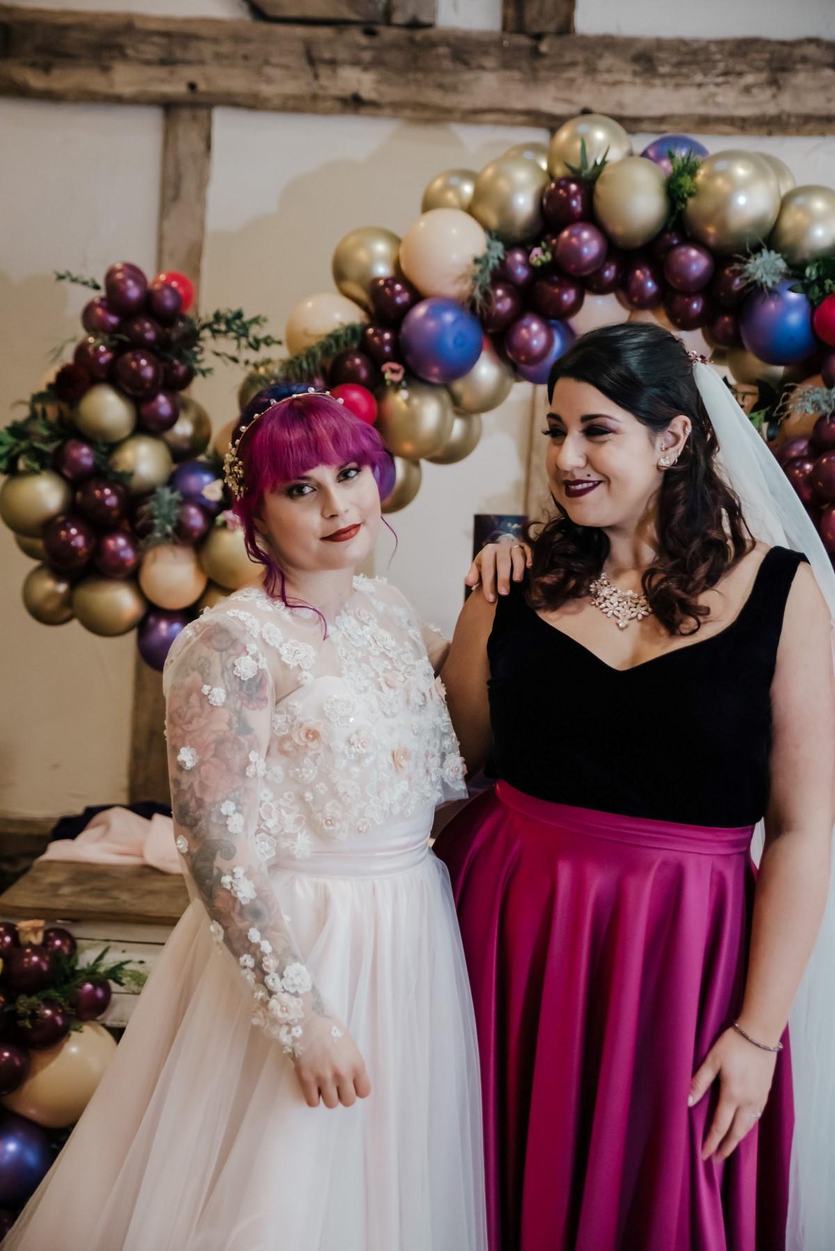 Roshni Photography- Barn Wedding Shoot- Smiles