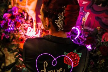 neon dreams- free form images- valentines- jacket2
