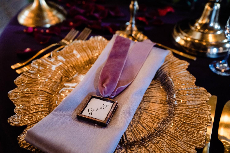 A gothic wedding - national justice museum wedding - alternative wedding - Vicki Clayson Photography (22)