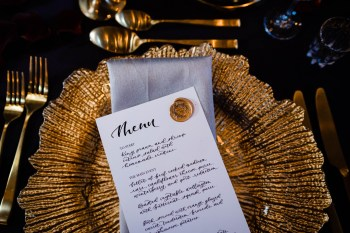 A gothic wedding - national justice museum wedding - alternative wedding - Vicki Clayson Photography (24)