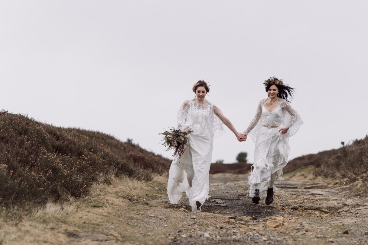 Emma Ryan- Elopement Weddings