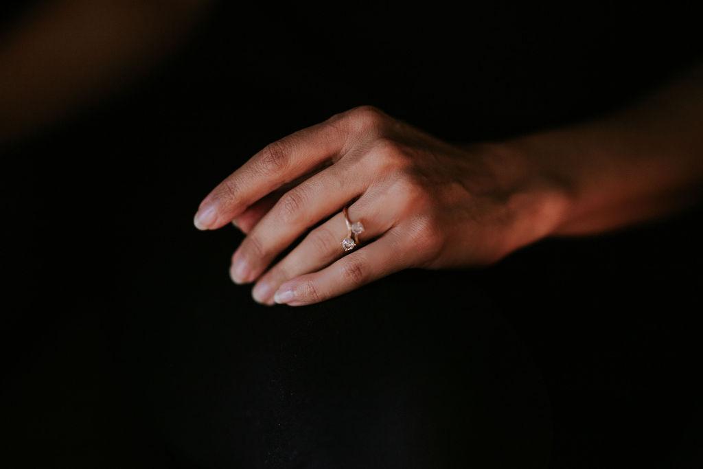 Nurstead Court Wedding- RIng 3