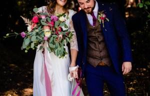 Vicki Clayson Photography - Alternative wedding photography - leicester wedding photographer 7