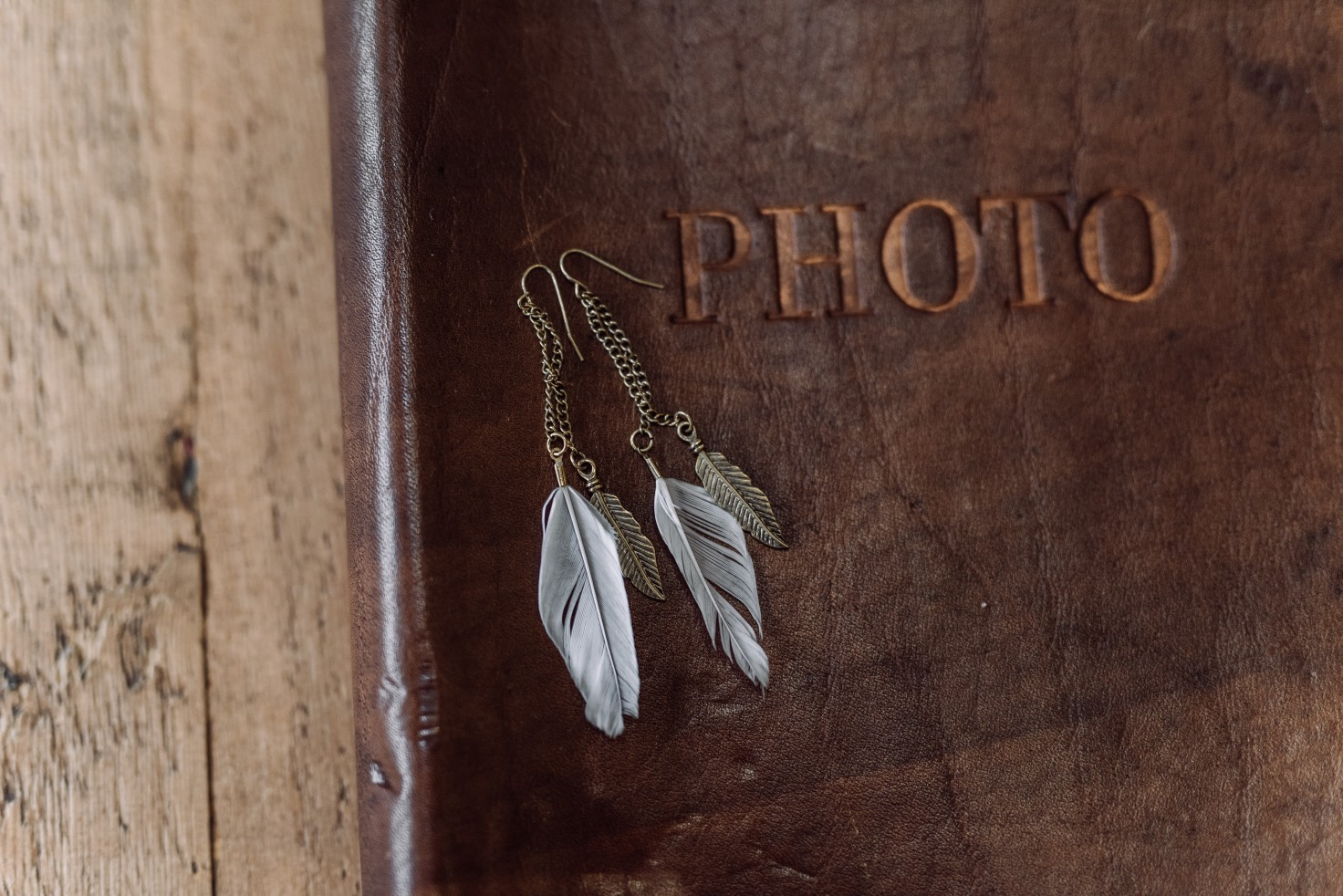 Emma Ryan- Elopement Wedding-Earrings