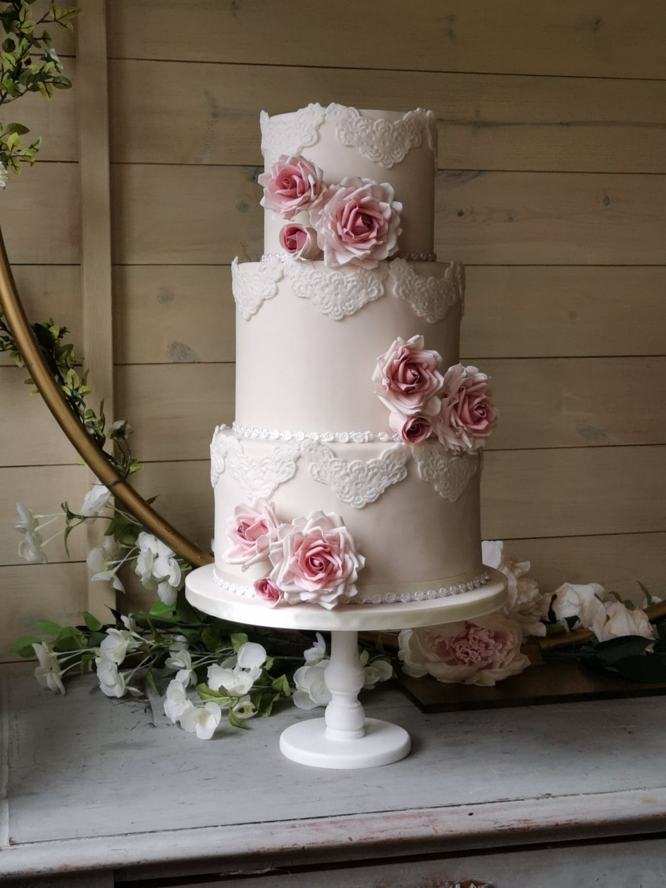 My Little Studio - Creative wedding cakes - individual wedding cakes - alternative wedding cakes 4