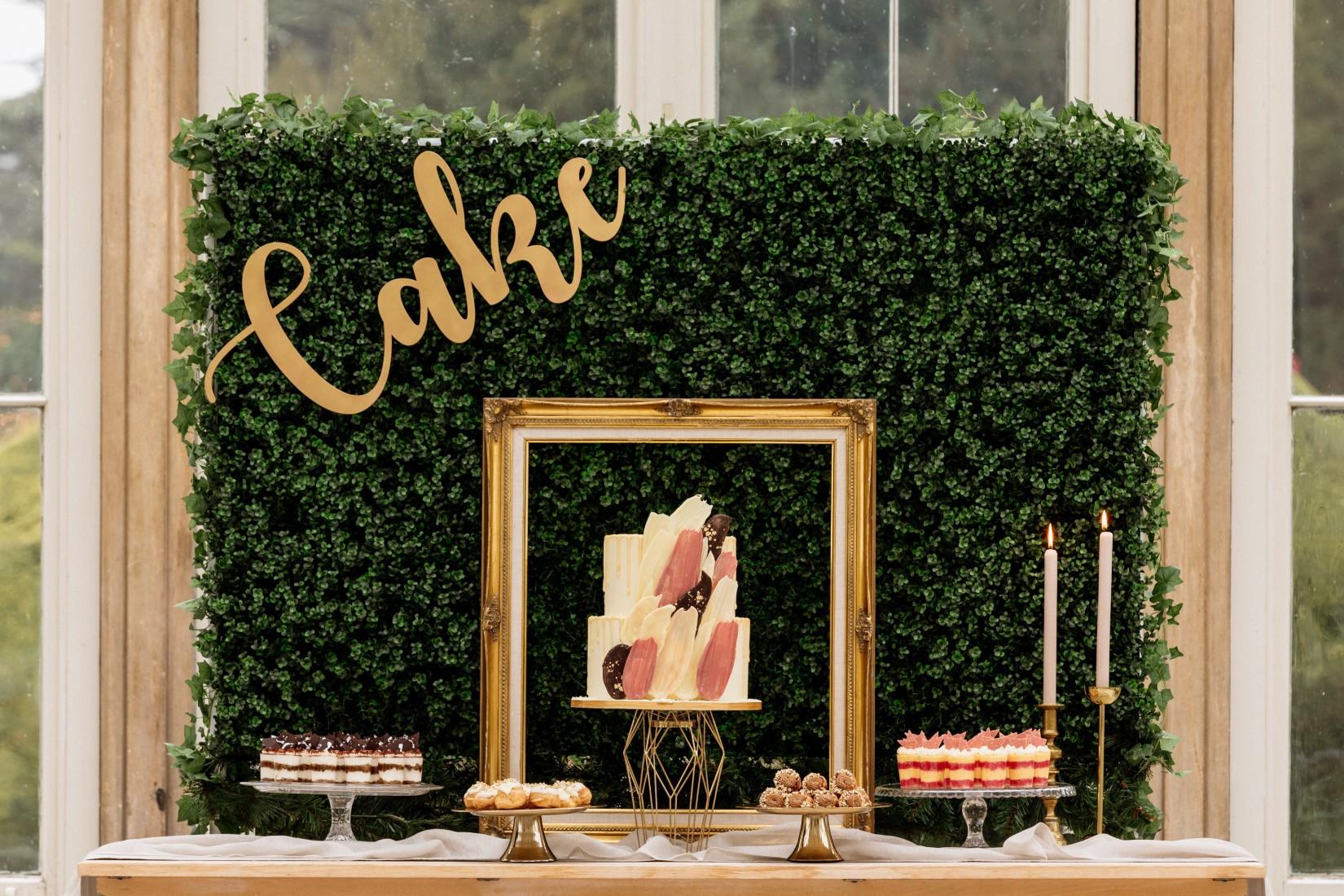 Pasticerria Lorena - Italian wedding cakes - Italian wedding dessert table - alternative wedding cakes - unique wedding cakes 3