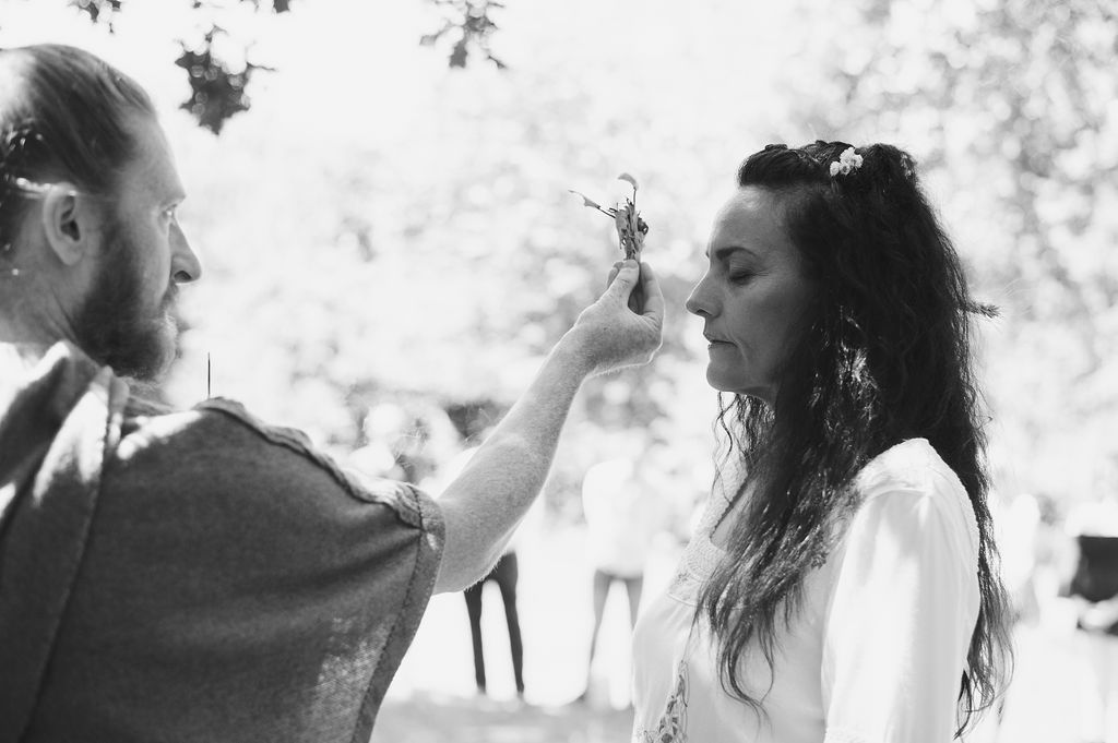 Celtic Weddings- Pagan Wedding- Neopagan Wedding- Irish Wedding- Wedding History- Handfasting- Wedding Ceremony- Outdoor Wedding- Nature Wedding- Unique Wedding Ideas- Hippie Wedding- Boho Wedding- Wedding Ritual- Unconventional Wedding- Quirky Wedding- Same Sex Wedding