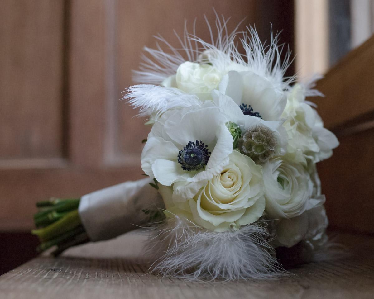 Great Gatsby Wedding- 20s Glamour! ⋆ Unconventional Wedding