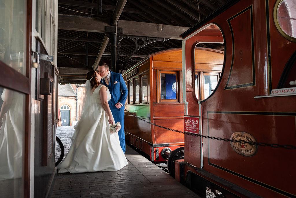 Fairytale Brewery Wedding, Pudding And Plum Photography, Unconventional Wedding, Alternative Wedding, Unique Wedding Ideas
