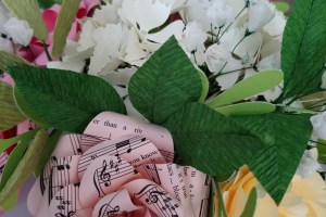 Eternal Posey - Alternative Bouquets