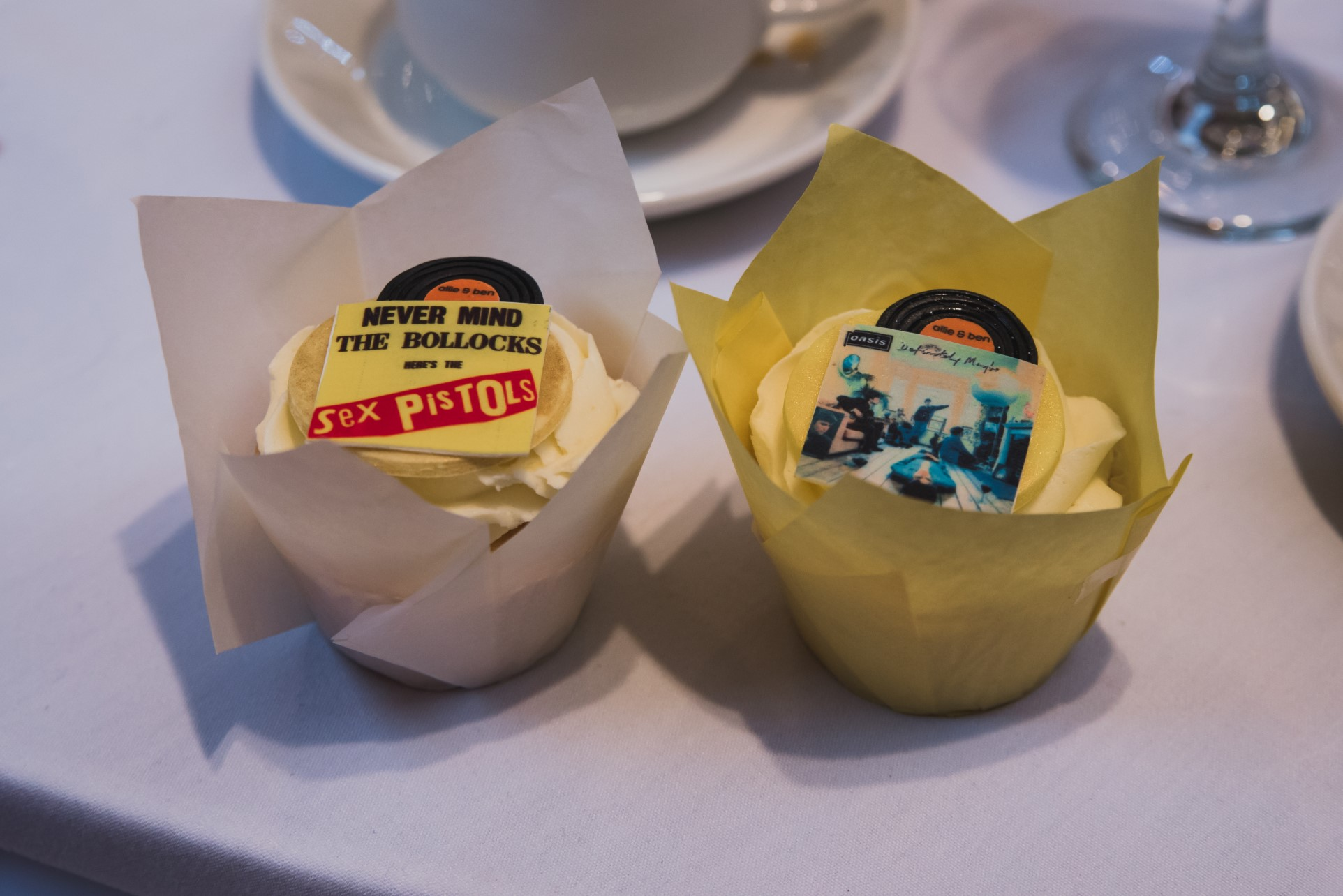 rock and roll wedding- pike photography- unconventional wedding- alternative wedding- rock bands cupcakes